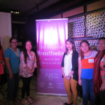 Mommy Bloggers Philippines Supports Breastfeeding Campaign
