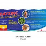 DayZinc Ascorbic Acid and Nutri 10 Multivitamins Review
