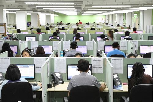 Broker service center