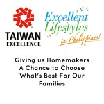 Taiwan Excellence – Helping Filipino Families See The Best From The Rest
