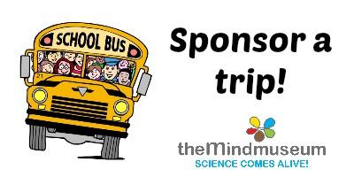 sponsor a trip