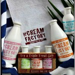 The Cream Factory – A Closer Look On This Exciting Brand For Indulgent Moms