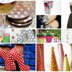 100 Ways To Put On Your Polka Dots This New Year