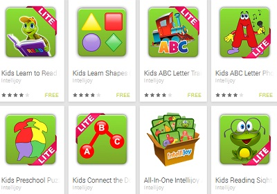 10 Best Apps To Keep Your Kids Busy On New Year's Eve - Mommy
