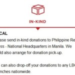 Where You Can Share And Donate Your Blessings This Christmas