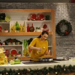 Heart-Healthy Recipes in GMA's Basta Everyday Happy and Sarap Diva