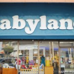 Babyland – Baby Store, Parenting Sessions And Party Space All In One