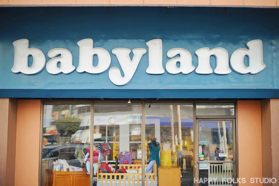 babyland shaw
