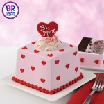 Say I Love You With Baskin-Robbins Ice Cream Cakes