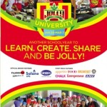 Jolly University Lets Culinary Students LEARN, CREATE, and SHARE