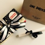 Awesome Treat For Graduates – One Direction Villa Del Conte Chocolate Bars