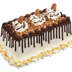 Monthly Celebrations When Ice Cream Cakes Are Just Perfect