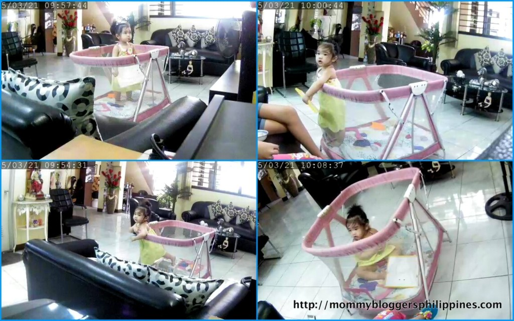 DLink BabyCam-001