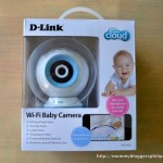 View Your Baby Anywhere Using D-Link WiFi Baby Camera DCS-825L