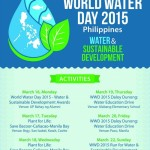 World Water Day 2015 Run