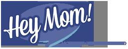 Hey Mom logo