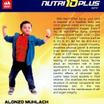 What Moms Say About Nutri10Plus Syrup