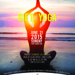 Receive The Gift Of Yoga