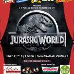 3×3 : 3D Movies – Watch 3 Block Screenings With The Whole Family