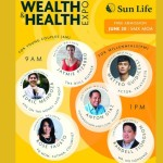 Sun Life Wealth & Health Expo