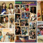 Be A Mommy Blogger – Start Your Own Blog Series