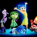 Explore Your Feelings with Disney Pixar's Inside Out