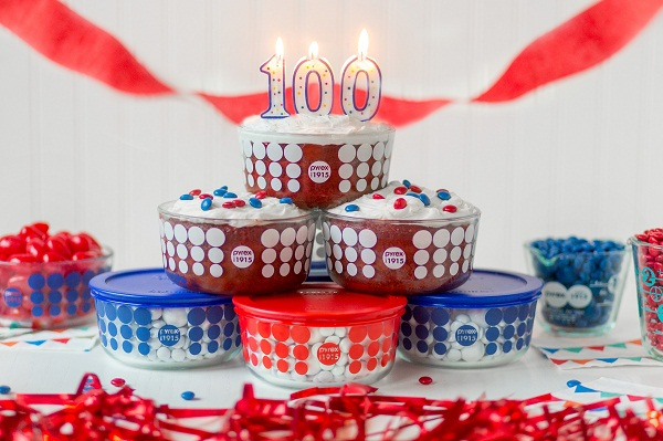 Pyrex 100