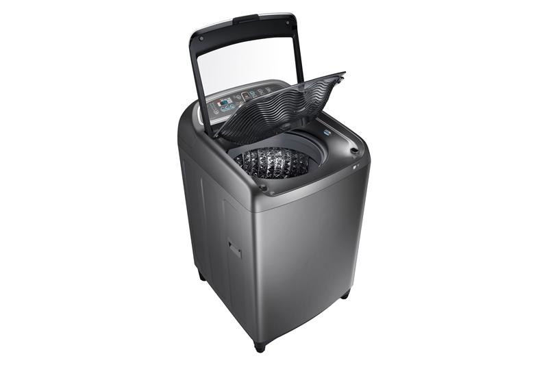 Samsung fully automatic washing machine with ActivDualWash