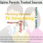 Filipino Parents Trust TV Ads, Health Experts And Social Media