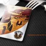 Vikings Loyalty Card – Get Reward Points When You #EatLikeAViking