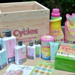 Cycles Baby And Cycles Sensitive – Ten Years Of Utmost Care For Babies
