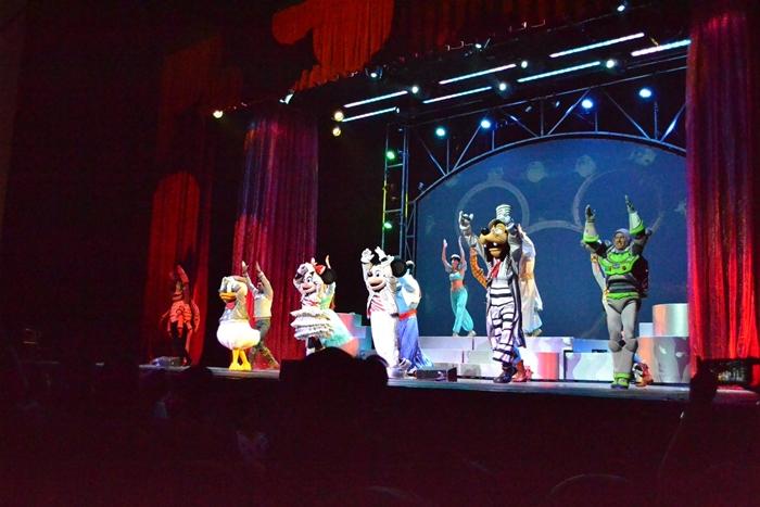 Disney Live on Stage