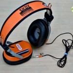 Product Review : Skullcandy Headphone