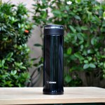 Product Review : Zojirushi Tumbler – Slim With Excellent Heat And Cold Retention