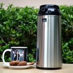 Product Review: Zojirushi Air Pot Beverage Dispenser