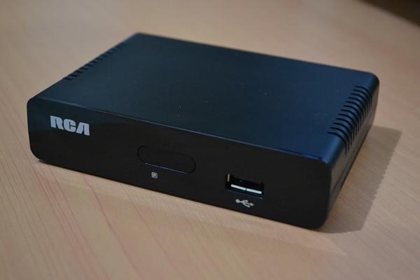 rca digital tv box