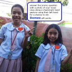 Support the 1 Million Clean Toilets Movement – Join And Win Domex Gift Packs