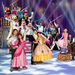 Watch your Favorite Disney Stars LIVE in Disney On Ice