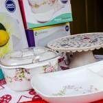 MELAWARES: Your Perfect Plastic Tableware