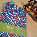 Mom 24/7 Planner – A Mom's Perfect Partner For 2016