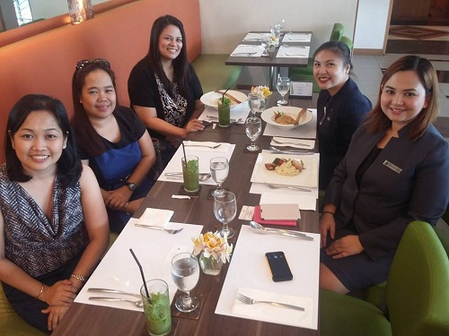 The Linden Suites partners with Mommy Bloggers Philippines