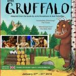 Kidsfest Manila 2016 – The Gruffalo – Live!