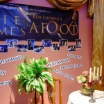 The Game's Afoot – Comedy Mystery Play Sets Repertory's 79th Season For The Young Ones And Young At Hearts