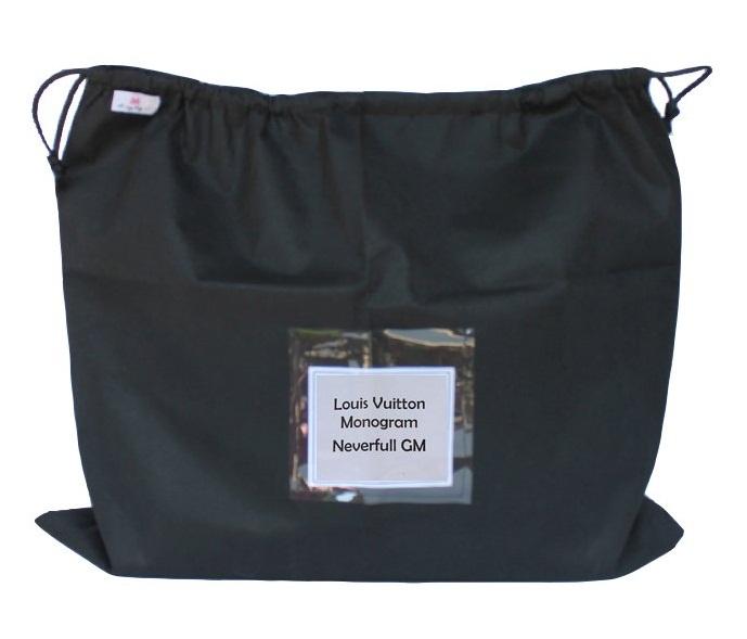 Oh My Bag Bag filer
