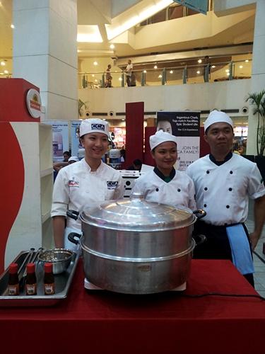 Center for Culinary Arts Manila