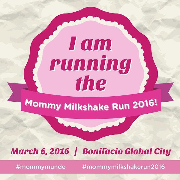 Milkshake Badge blog