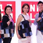 UNIQLO Philippines and ABS-CBN Lingkod Kapamilya Foundation (ALKFI) Upcycles Scrap Pieces Of Denim Fabrics To Help Women
