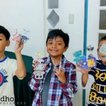 Expressive Art Workshop For Kids And Adult Through Artist Madhouse