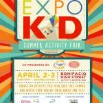 Expo Kid 2016 – A Fun, Summer Activity Fair by Mommy Mundo