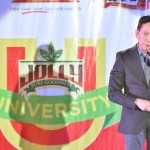 Jolly University Year 3 – Grand Cook Off Challenge Winners And Jolly University Food Congress
